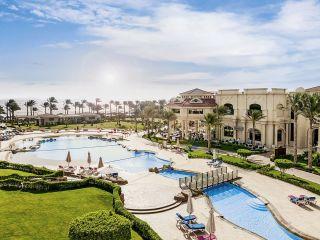 Urlaub Sharm el-Sheikh im Rixos Sharm el Sheikh