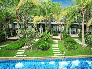Urlaub Nai Yang Beach im Phuket Marriott Resort & Spa, Naiyang