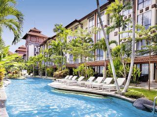 Urlaub Sanur im Prime Plaza Hotel Sanur