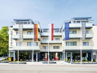 Urlaub Dzwirzyno im Hotel Cristal Spa