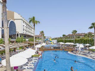 Çolakli im Mary Palace Hotel Resort & Spa