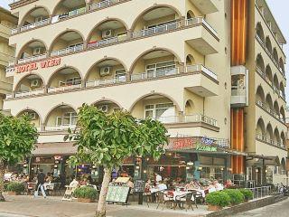 Alanya im Wien Star Hotel