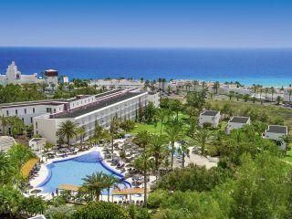Urlaub Playa de Esquinzo im allsun Hotel Esquinzo Beach