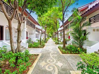 Patong im Duangjitt Resort & Spa