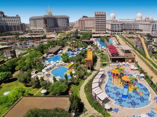 Urlaub Lara im Saturn Palace Resort