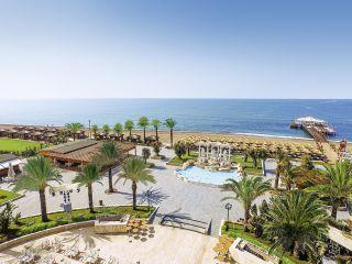 Urlaub Belek im Alva Donna Exclusive Hotel & Spa