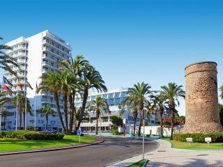 Urlaub Benalmádena im Hotel Alay