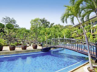 Urlaub Pattaya im The Green Park Resort