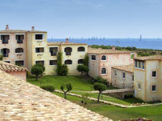 Urlaub Porto Cervo im Colonna Resort