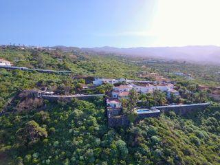 Urlaub La Matanza im Jardin de la Paz