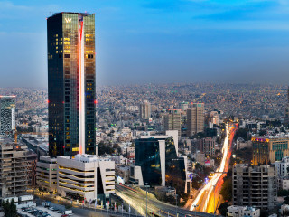 Urlaub Amman im W Amman