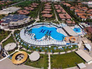 Urlaub Kizilagaç im TUI BLUE Palm Garden