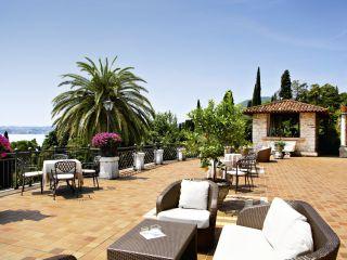 Urlaub Gardone Riviera im Hotel Villa del Sogno