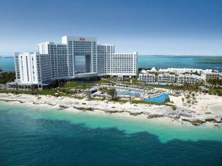 Urlaub Cancún im Hotel Riu Palace Peninsula