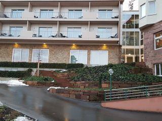 Freudenstadt im Hotel Teuchelwald