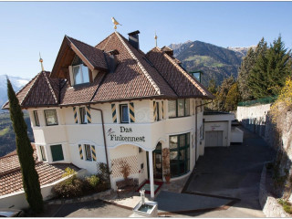 Schenna im Panorama Familienhotel & Spa Finkennest