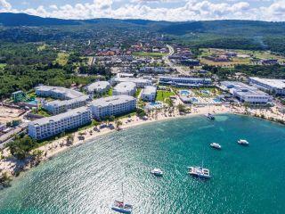 Urlaub Montego Bay im Hotel Riu Montego Bay