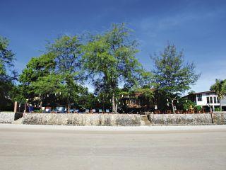 Urlaub Hua Hin im Baan Talay Dao