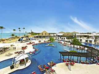 Urlaub Uvero Alto im Royalton CHIC Punta Cana Resort & Spa