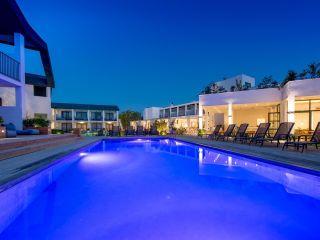 Urlaub Tsilivi im Aqua Bay Hotel