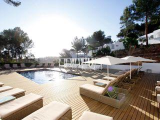 Urlaub Portinatx im Portinatx Beach Club Hotel
