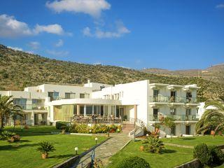 Urlaub Malia im Ariadne Beach Hotel