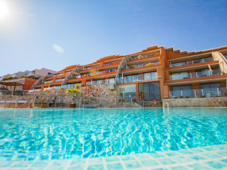 Urlaub Playa Amadores im Serinity Amadores Apartments