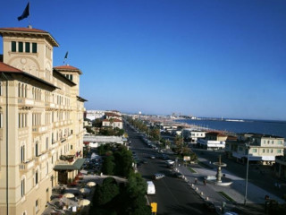 Urlaub Viareggio im Grand Hotel Royal, BW Premier Collection
