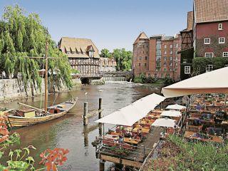Lüneburg im Seminaris Lüneburg