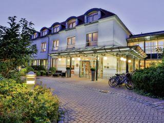 Hermannsburg im Best Western Hotel Heidehof
