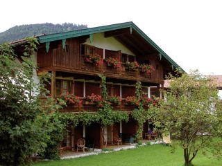 Ruhpolding im Landhotel Maiergschwendt