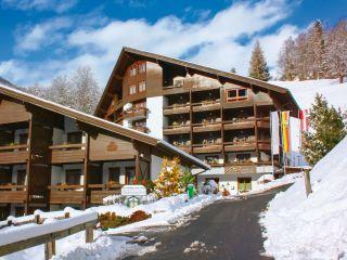 Urlaub Bad Kleinkirchheim im Alpenlandhof