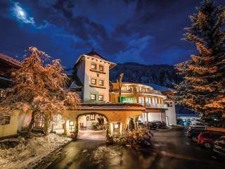 Urlaub Bad Kleinkirchheim im Hotel Trattlerhof