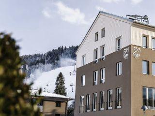 Schladming im Jufa Hotel Schladming