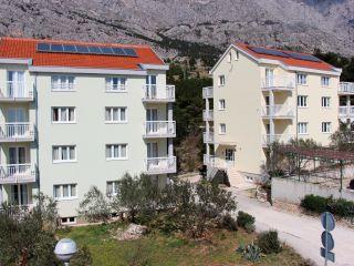 Urlaub Baška Voda im Apartments Ivana