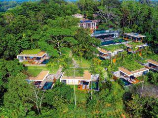 Urlaub Hikkaduwa im Haritha Villas & SPA