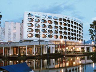 Urlaub Klagenfurt im Seepark Hotel