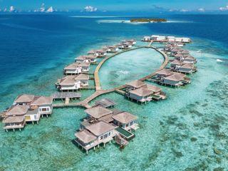 Urlaub Meradhoo im Raffles Maldives Meradhoo Resort