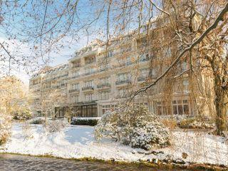 Baden-Baden im Brenners Park-Hotel & Spa