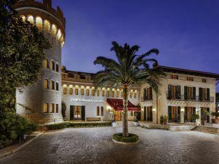 Urlaub Son Vida im Castillo Hotel Son Vida, a Luxury Collection Hotel, Mallorca