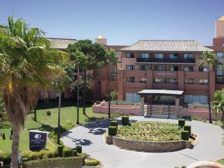 Urlaub Islantilla im DoubleTree by Hilton Islantilla Beach Golf Resort