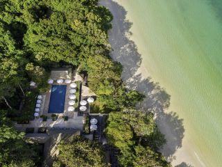 Urlaub Insel Langkawi im The Datai