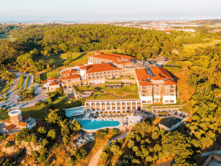 Urlaub Sintra im Penha Longa Spa & Golf Resort