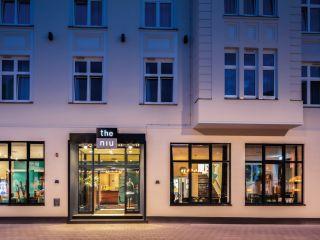 Lübeck im Niu Rig