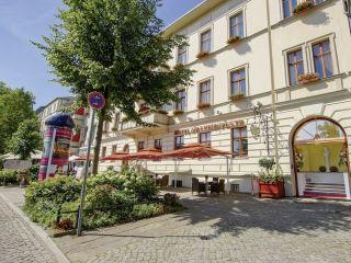 Urlaub Potsdam im Hotel Am Luisenplatz Potsdam