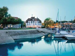 Konstanz im Hotel Schiff Konstanz