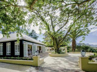 Urlaub Stellenbosch im The Devon Valley Hotel