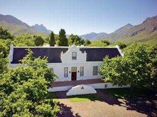 Urlaub Stellenbosch im The Lanzerac Hotel & Spa