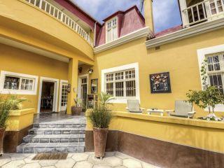 Swakopmund im Villa Margherita