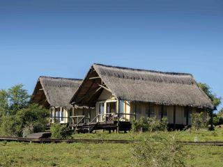 Addo-Elefanten-Nationalpark im Gorah Elephant Camp